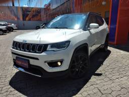 Jeep Compass Limited Fh