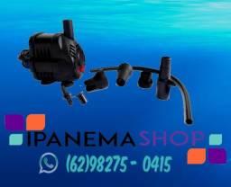 Título do anúncio: Bomba para Aquário Submersa