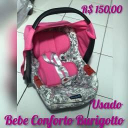 bebe Conforto Pink