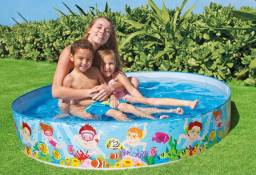 Piscinas originais intex - 500 litros