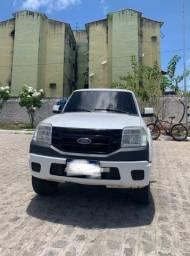 Título do anúncio: Ford Ranger 2010/2011 com gnv