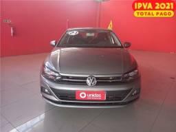 Título do anúncio: Volkswagen Virtus 2021 1.0 200 tsi comfortline automático
