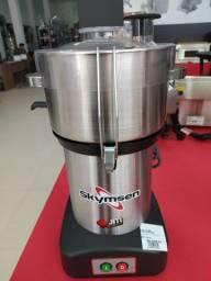 Título do anúncio: Cutter inox 4 litros - Carol JM EQUIPAMENTOS