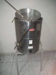 Título do anúncio: Fritadeira Eléctrica Água e Óleo