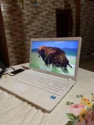 Título do anúncio: Notebook Samsung i5 quinta geração