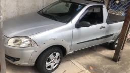 Título do anúncio: Fiat/Strada Working 1.4  vendo ou troco R$ 32.000