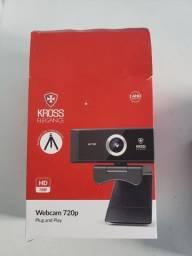 Título do anúncio: Webcam kross elegance