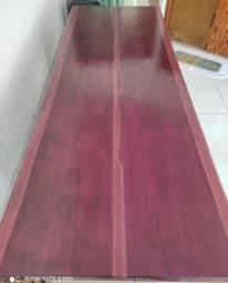 Mesa de madeira Rouxinho