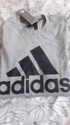 Título do anúncio: Camiseta adidas masculino!