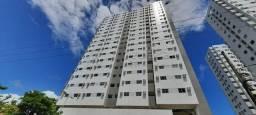 Título do anúncio: More na imbiribeira á 500 metros do shopping Recife - Apê 45m² e 2 quartos