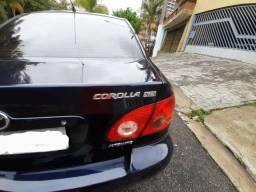 Título do anúncio: Toyota Corolla Xei 2005/2005