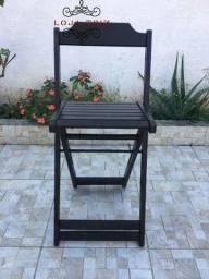 Título do anúncio: Cadeira  Para  Bar Bisrto em Madeira