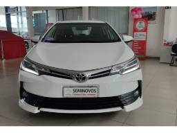 Título do anúncio: Toyota Corolla 2.0 XRS 16V FLEX 4P AUTOMATICO