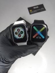 X7 Smartwatch Atualizado 2021 O melhor ?