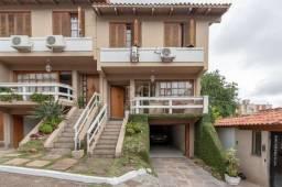 Título do anúncio: Casa de condomínio sobrado para venda tem 185 metros quadrados com 3 quartos