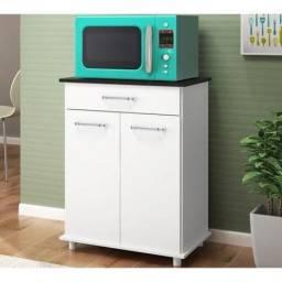 Armário para micro-ondas / forno 289