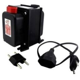 Transfomador Autotrafo Bivolt 127-220v 750va 60hz Universal Bipolar - Novo