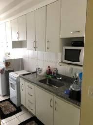 Título do anúncio: Apartamento 3 quartos, 1 suíte mobilhado no Parque Amazônia, próximo ao parque cascavel