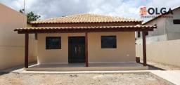 Casa residencial à venda, 100 m² - Gravatá/PE
