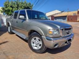 Ford Ranger Xlt 3.0 powerstroke Diesel 4x2