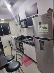 Título do anúncio: Apartamento com 2 quartos /  parque amazonia