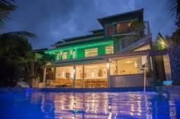 Título do anúncio: Casa Cinematográfica com 4 dormitórios à venda, 420 m² por R$ 1.800.000,00 - Badu - Niteró