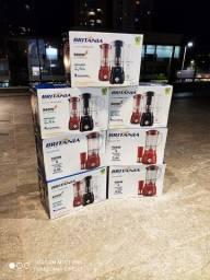[Novo] Liquidificador Britania 900w
