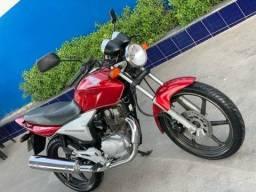 moto titan 150 sport ano 2007