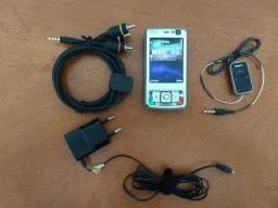 Título do anúncio: Nokia n95