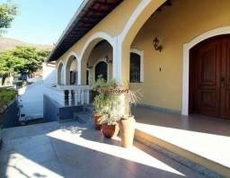 Título do anúncio: BELO HORIZONTE - Casa Padrão - Mangabeiras