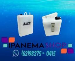 Título do anúncio: Oxigenador para Aquário de Peixe Bomba Oxigenadora Portátil