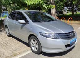 Honda City LX  1.5 automático! Oportunidade!