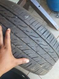 2 pneus runonflat 225/45 18 bmw
