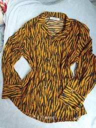 Camisa tigre
