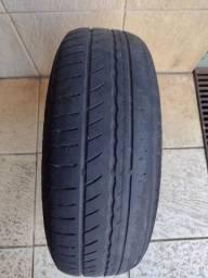 Título do anúncio: 1 Pneu Pirelli P1 Cinturato 175/65/14