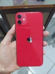 Vendo iPhone 11 64gb / Aceito troca