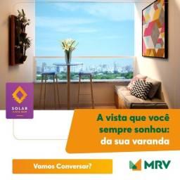 Título do anúncio: Apto de 2/4, Solar de Vista Mar, MRV, em Pirajá, infraestrutura de lazer completa