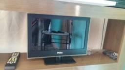 Título do anúncio: Vendo TV fhilco fininha