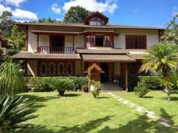 Título do anúncio: Casa com 6 dormitórios à venda, 575 m² por R$ 2.990.000 - Quebra Frascos - Teresópolis/RJ