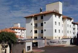Apartamento no Parque das Flores - Xaxim