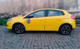 Título do anúncio: Fiat bravo sporting 1.8