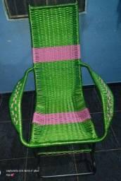 Título do anúncio: Vende-se cadeira de balanço