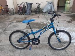 Título do anúncio: Vendo Bicicleta 200,00