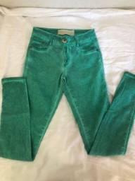 Título do anúncio: Calça jeans Botswana