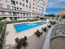 Apartamento para venda tem 48 metros quadrados com 2 quartos em São Marcos - Salvador - BA