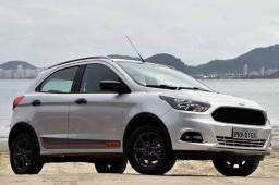 Ford Ka Trail 1.5 - 2018 - Excelente estado