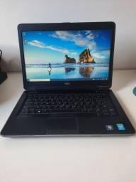 Notebook Dell i5 4 gb ram