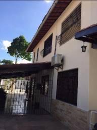 Casa Duples, Bairro Luciano Cavalcante, 5 quartos, 350m²