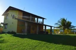 Casa para temporada - Taíba 5 quartos