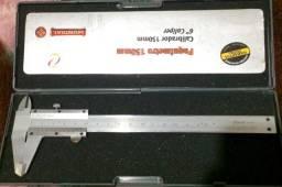 Paquímetro 150mm R$80,00